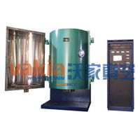 Vakia-Rec-Resistance Evaportion Coating Machine