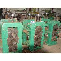 rebar rolling mill line, steel bar rolling mill line,wire rod rolling mill line