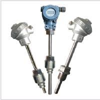 Integrated temperature transmitterTemperature sensor