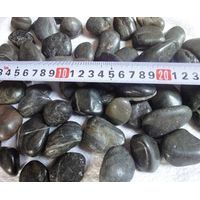 black pebble stone B