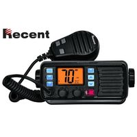 RS-507M IP-67 VHF Fixed Marine Radio Mounted radio