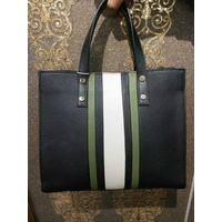 High quality leather effect mk bags mk woman bags fashion pu leather lady handbag