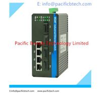 100M Managed Industrial Ethernet Switches