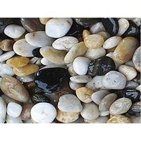 Pebble stone,river stone ,natural river stone thumbnail image