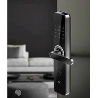 TP768 NB-IoT Smart Lock Remote Control Keyless Digital Bluetooth Fingerprint Door Locks thumbnail image