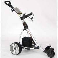 The unique design golf buggy S1R thumbnail image