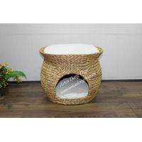 Hot item water hyacinth pet house-SD8440B-1NA
