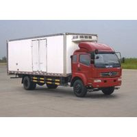 Dongfeng refrigeration truck