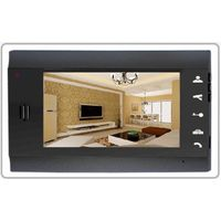 "7"" color video door phone, video intercom system,video  phone system"
