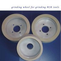 ceramic diamond wheel, PCD cup wheel thumbnail image