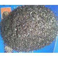 1-2mm fine grade silver raw vermiculite