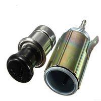 Universal 12V Car Motorcycle Cigarette Lighter Socket and Cigarette Lighter Head thumbnail image
