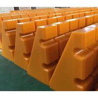 polyurethane coil storage floor pad/saddle thumbnail image