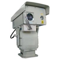 Night Vision from 200M to 3KM IP High Definition Laser Night Vision Camera