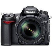 Nikon D7000 Body Only Digital SLR Cameras