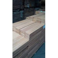 Flooring Lumber KD