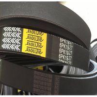Multi wedge  rubber belt thumbnail image