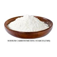 Sodium Carboxymethyl Starch (CMS) thumbnail image