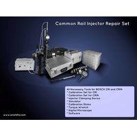 COMMON RAIL INJECTOR REPAIR SET thumbnail image
