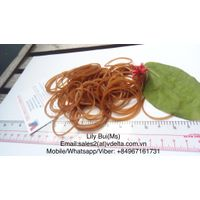 Natural Rubber Band- Cheap price with best qualily / Ms Lily
