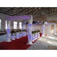 2013 top quality wedding decoration crystal chair thumbnail image