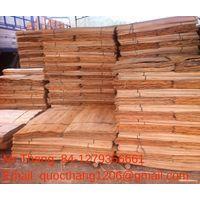 Natural Wood Veneer - Core Acacia/Eucalyptus/Keruing Veneer