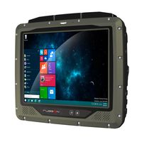 Rugged In-Vehicle Terminal VM-521