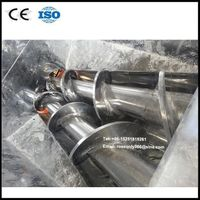 Plastic rubber conical force feeder thumbnail image