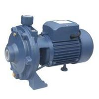 twin impeller centrifugal pump  2SCM50