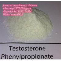 Testosterone Phenylpropionate cas 1255-49-8 TPP