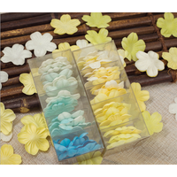 Portable Paper Soap ,Flower Soap,Natural SPA Soap thumbnail image