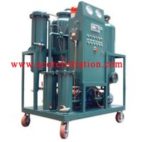 Used Hydraulic Oil Recycling Cleaning Equipment thumbnail image