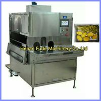 mango peeling machine, mango peeler