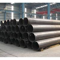 ERW steel Pipe/ SSAW steel pipe/ carbon steel pipe/ galvanized steel pipe/ seamless steel pipe in Ch thumbnail image