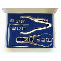 Dental Ivory Set - High Quality Instrument