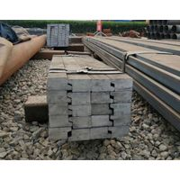 Hot rolled Fork Carriage Bar cross beam Shape Steel FEM Section bar used for forklift truck thumbnail image