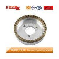 half segmented sintered metal bond diamond grinding wheel for glass thumbnail image