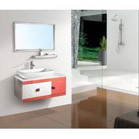 fashional  bathroom cabinet thumbnail image