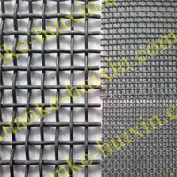 Good quality stainless steel crimped wire mesh/Carbon steel square wire mesh/Barbecue Wire Mesh thumbnail image