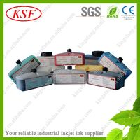 Domino printing ink for cij printer machine