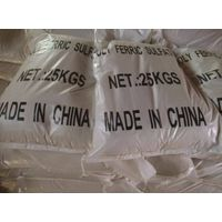 Polymer Ferric Sulphate