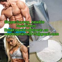 High quality steroid powder Dromostanolone Propionate with good price CAS 521-12-0 thumbnail image