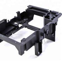 Mechanical precision CNC Machining carbon fiber custom fabrication