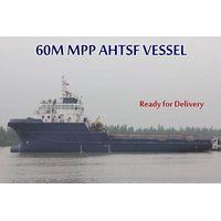 60m MPP AHTSF VESSEL (DP-2)