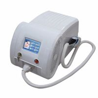 Home use Portable IPL Beauty Machine for Big Area Hair Removal pigment removal