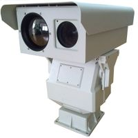 Fire Detection Bi-spectrum Thermal Camera