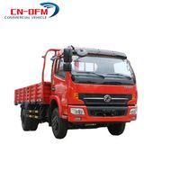 Dongfeng Captain LHD light cargo truck