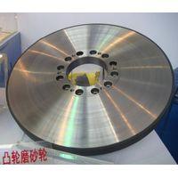CBN and Diamond Wheels