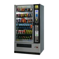 High Capacity Snack Vending Machine thumbnail image