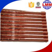 Steel Copper Clad Earth Rod